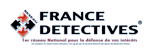 Logo France Détectives